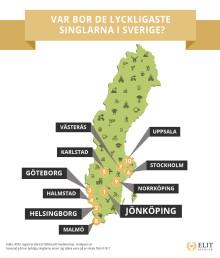 dejting för pensionärer Västerås