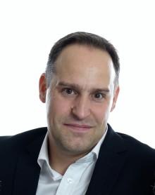 Daniel Belmonte blir ny inköpschef hos XL-BYGG