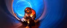 Gaser har en ljus framtid i en snabbt föränderlig värld
