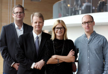 Umeå researchers working with Bonnier and Harvard on the future of digital magazines