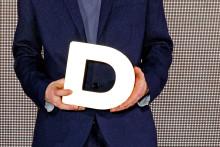 NY APP INDDRAGER PATIENTER OG VINDER DANISH DESIGN AWARD