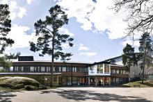 """Pressinbjudan:  """"Happening"""" på Väggaskolan i kampen mot narkotika"""