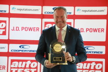 J.D. Power Award 2019: Mitsubishi-Kunden sind die zufriedensten