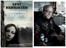 Levi Henriksen feirer 50 år og ny barnebok