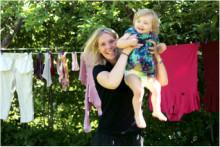 Så tycker kunden om Sveriges största barnpassningsföretag
