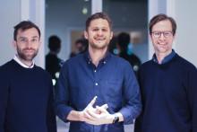 Almi Invest investerar i HR tech-bolaget Alva Labs