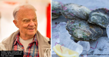 AKTUELLT: Suget efter ostron fortsätter att öka