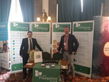 Finegreen at HPMA Manchester!