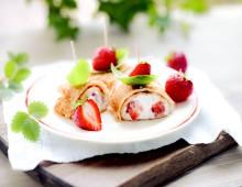 Suolaiset ja makeat täytetyt letut ovat juhannuksen helppo herkku
