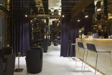 Guldbaren på Nobis Hotel har Årets Cocktaillista