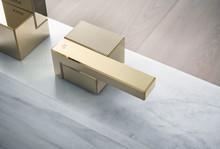 AXOR Edge – kuin jalokivi kylpyhuoneessa