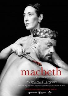Stockholmstips: Macbeth på engelska