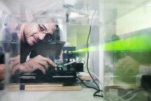 Northumbria recognised for supporting its researchers