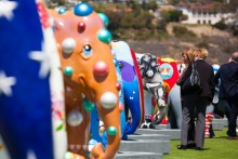 The Resorts of Dana Point Celebrate Arrival of Elephant Parade and National Elephant Appreciation Day with Themed Packages