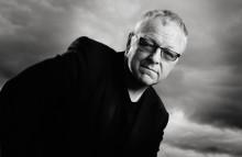 Roy Jacobsen kan vinne en av verdens viktigste litterære priser
