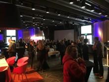 200 st kvinnor och en man! möts i Åre för att diskutera digitalisering