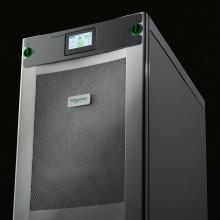 Ny, kompakt UPS giver optimal beskyttelse af it-installationer i mindre datacentre og industri