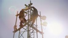 Tre bygger ut mobilnätet i Linköping