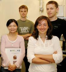 Fortsatt finansiering av den nationella forskarskolan i tribologi
