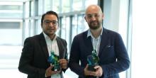 Die Gewinner der Elsevier Foundation Green and Sustainable Chemistry Challenge 2018 stehen fest