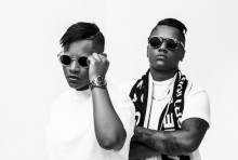 Hiphop-duon LASH till URBAN NORTH i Umeå