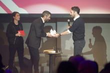 Hyresgästföreningen prisar dokumentärfilm