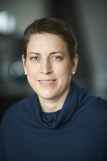 Anne Nilsson