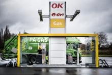 Energiselskaber: Nu har vi kun biogas på tanken
