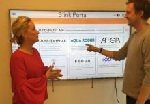 Nya smarta funktioner i Blink Portal version 1.0