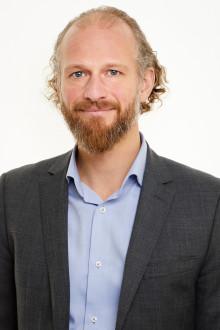 Fredrik Frejd