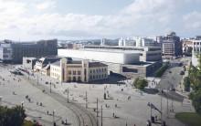 Nytt nasjonalmuseum