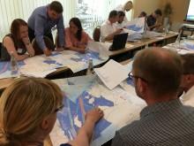 32 länder samlade i Riga för att diskutera Östersjöns framtid