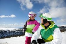 SkiStar AB: Årets fjällnyheter - Barnfamiljen och skidupplevelsen i fokus
