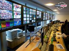 Eurosport köper videokonferens som tjänst från Interoute