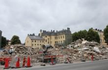 Titania får projekt för Stockholmshem i Kv.Grimman 6