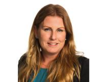 Maria Kleringer tar över rodret för Frontits verksamhet i Östergötland