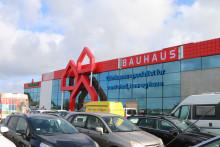 Kom til kæmpe åbningsbrag, når BAUHAUS Gladsaxe åbner 11. oktober