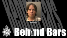 Prolific Surrey shoplifter jailed