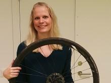 Carla Nooijen får SCIF:s vetenskapliga pris