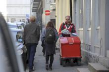 Regjeringen foreslår flere endringer for Posten