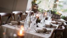Countryside Hotels ökar med 19 procent