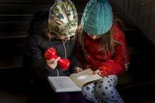Krisberedskapsveckan i Växjö: Tre perspektiv på kris och krig