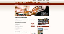 Göteborgs Räddningsmissions lanserar ny webbplats
