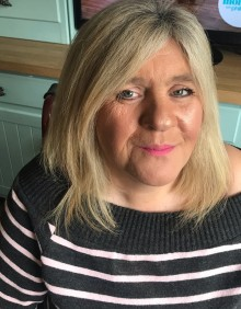 Four time stroke survivor urges Leeds residents to get baking and raise some dough for charity