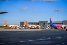Strong start to 2019 for London Luton Airport