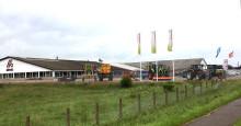 Danish Agro köper 45% av aktierna i ALMAS Agro A/S