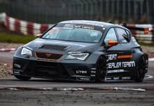 CUPRA och SEAT Sverige förlänger STCC-avtal med PWR Racing till 2022