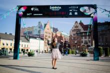 Malmø inviterer til kæmpe Melodi Grand Prix-fest