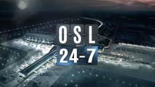 Nå kommer TV-serien om Oslo lufthavn