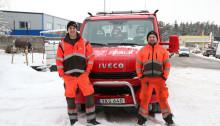 Dags för fler Falck-hjältar i Kanal 5